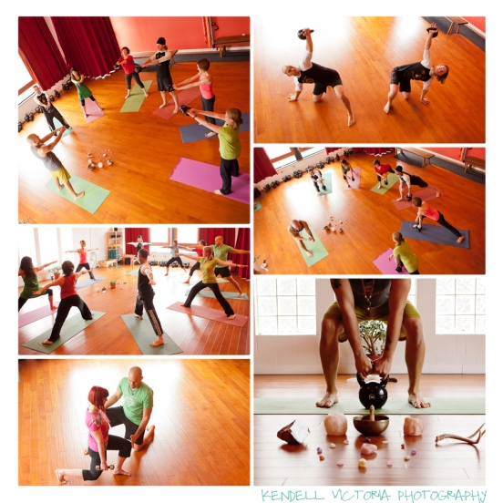twin cities yoga and kettlebell studio