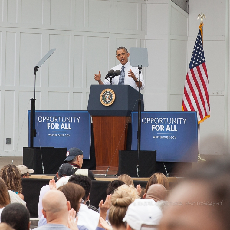 obama in minneapolis, june 27 2014