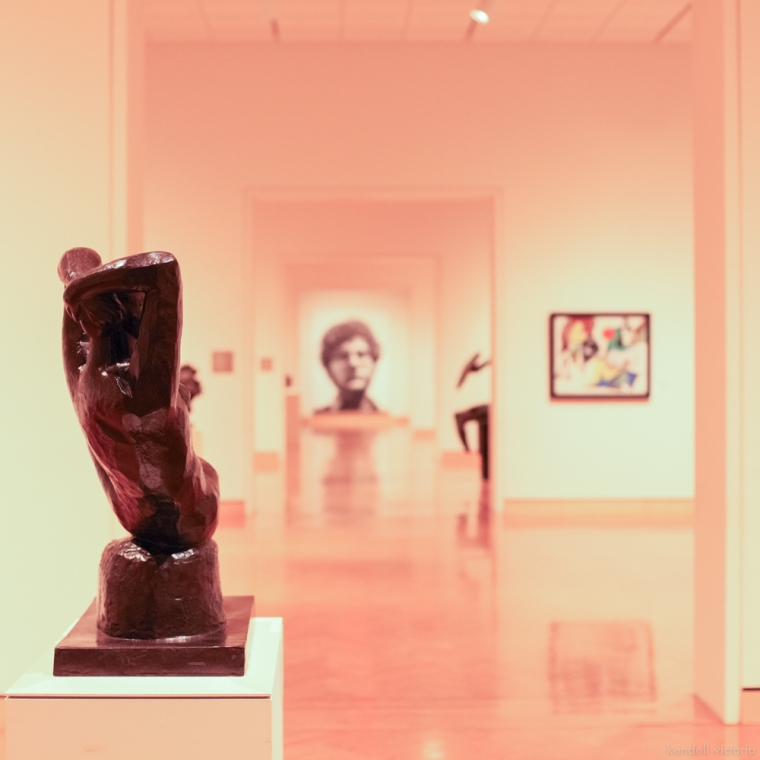 1/52 project, #BdayMIA Minneapolis Institute of Arts, Kendell Victoria Photography