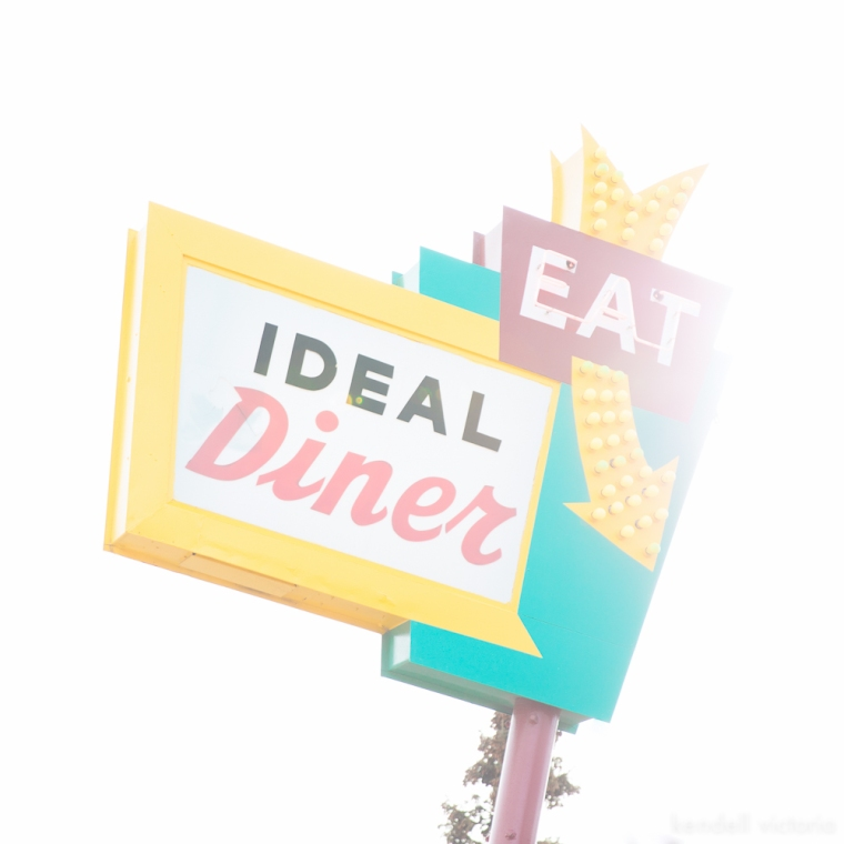 Ideal Diner, Central AVe NE, Minneapolis MN