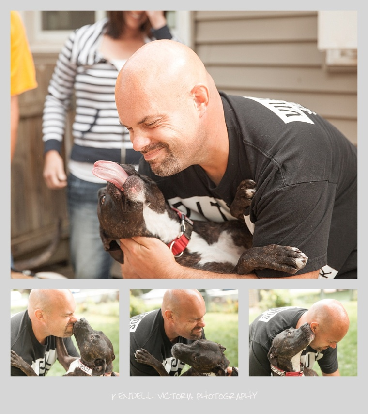 pit bull, foster reunion, saveabull, secondhand hounds, minneapolis